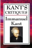 Kant's Critiques: The Critique of Pure Reason