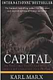 Marx: Capital: A Critique of Political Economy