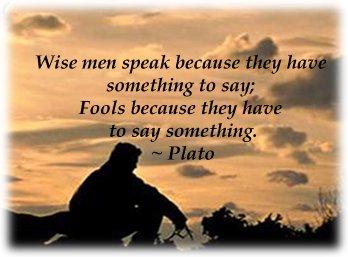 Golden Proverbs - Wisdom Quotes